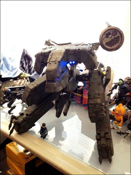 Metal-Gear-REX-3A-1