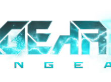 Logo Metal Gear Rising Revengeance
