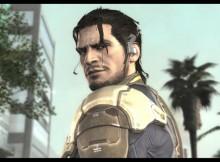 Metal Gear Rising Revengeance Antagonist