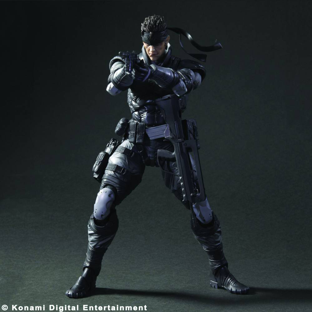 Solid-Snake-Play-Arts