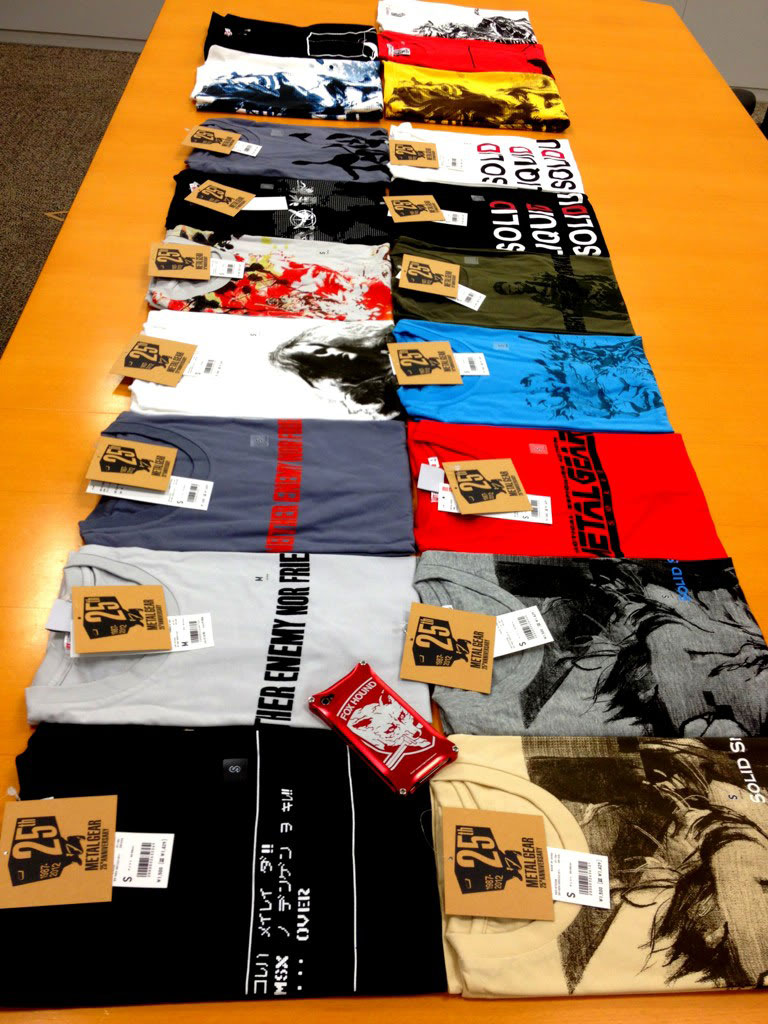 MGS-25th-Anniversary-Shirts
