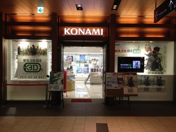 MGS-Snake-Eater-3D-Konami-Style