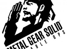 Metal Gear Solid Portable OPS Logo