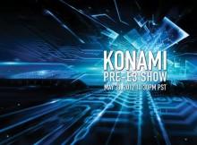 Konami E3 2012