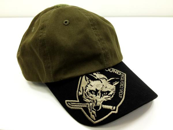 Metal-Gear-Cap-Foxhound