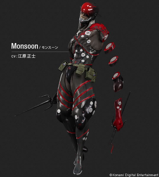 Metal-Gear-Rising-Art-Monsoon