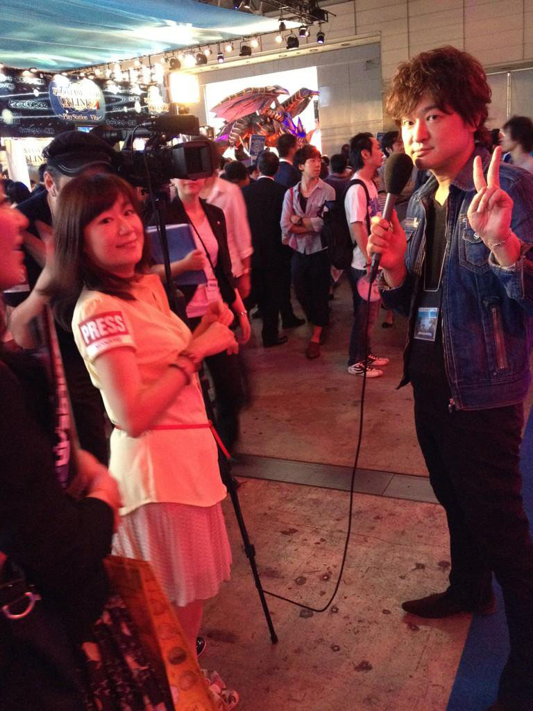 TGS-2012-Inaba-Interview
