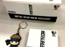 MGS-Keychain-Collection-Volume-1