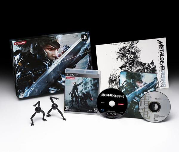 Metal-Gear-Rising-Premium-Package