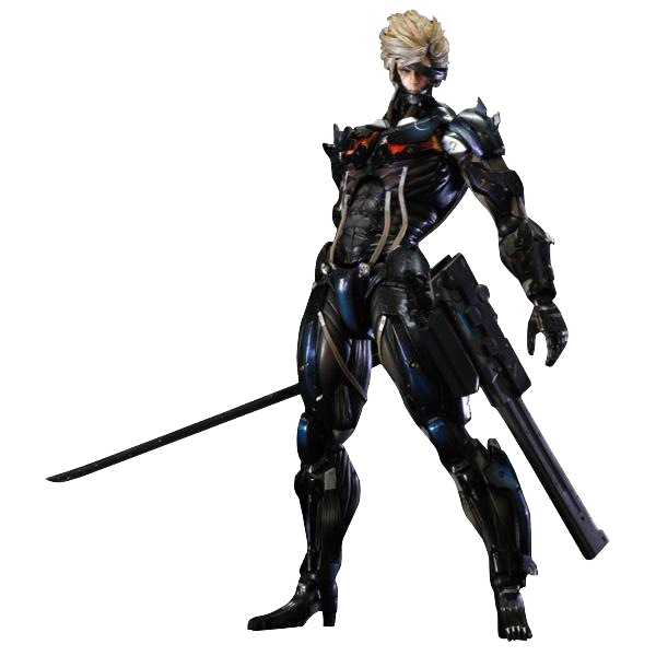 Metal-Gear-Rising-Merchandise-Black-Raiden