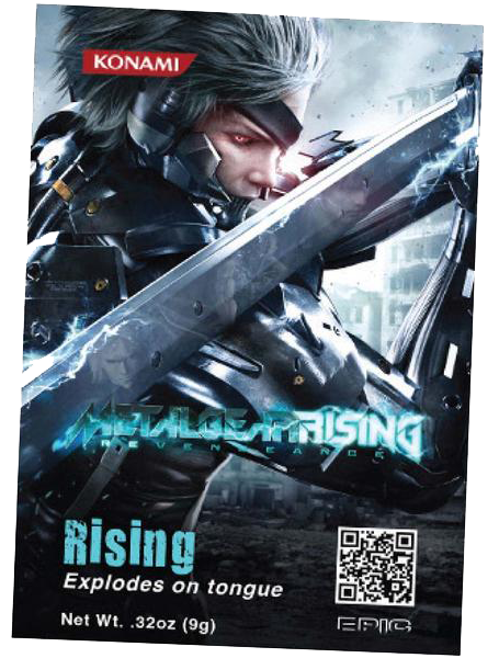 Metal-Gear-Rising-Merchandise-Candy