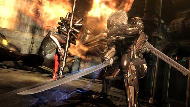 Metal-Gear-Rising-Screen-Fight