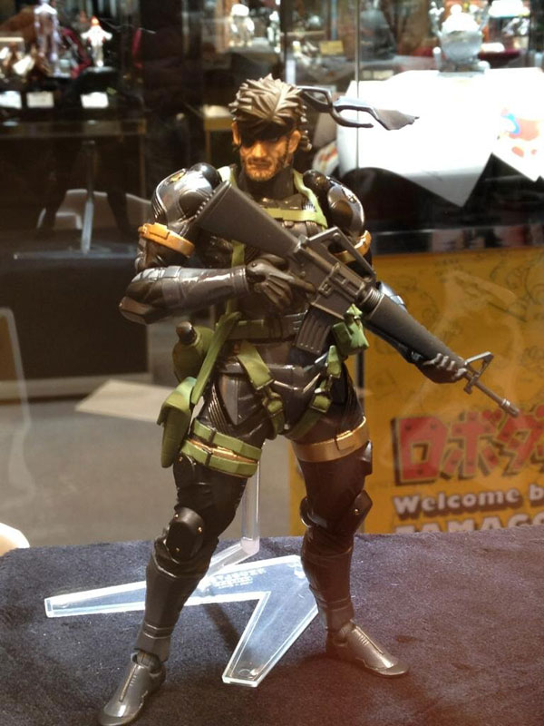 Big-Boss-Ground-Zeroes-Action-Figure-Revoltech