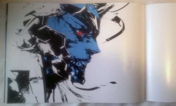 Metal-Gear-Rising-Artbook-Raiden-face