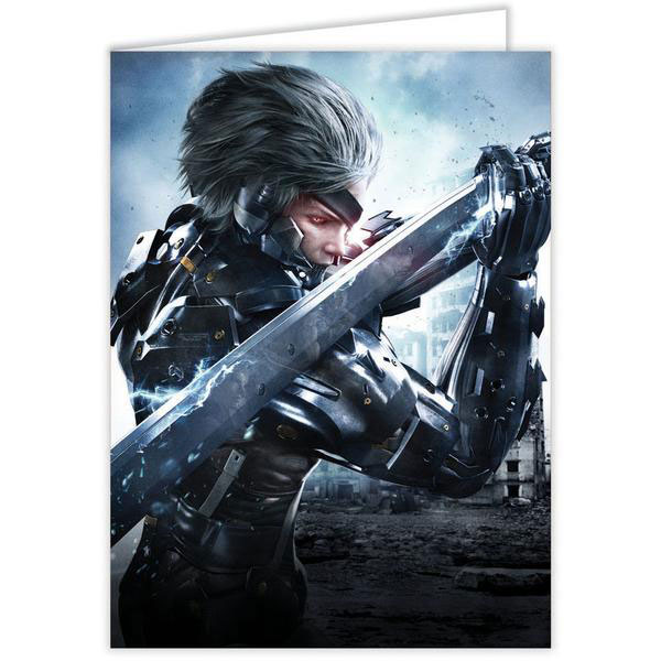 Metal-Gear-Rising-Greeting-Card