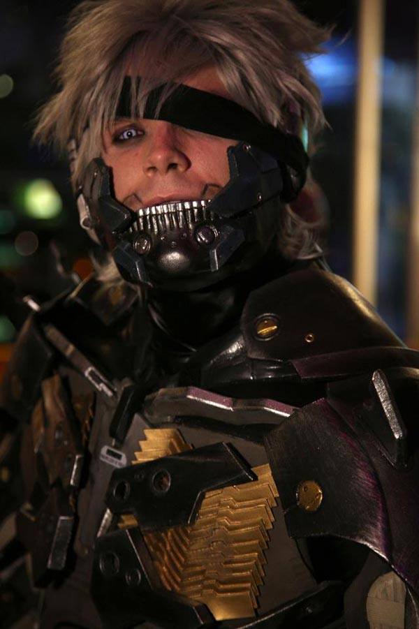 Metal-Gear-Rising-Launch-Event-Hollywood-1