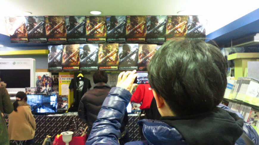 Metal-Gear-Rising-Meeting-Experience-Over-the-Counter