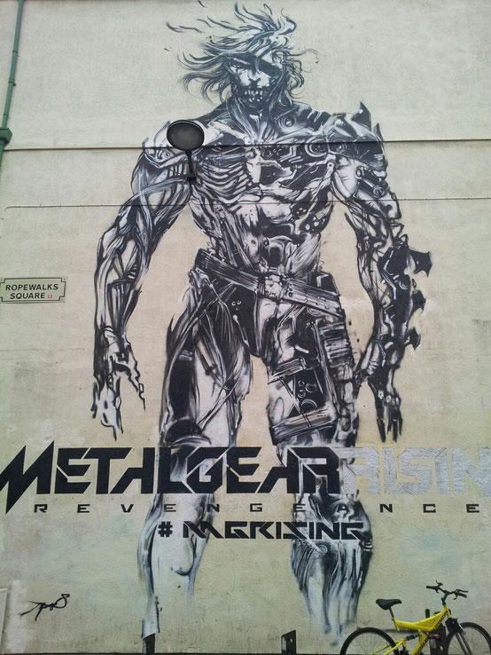 Metal-Gear-Rising-Mural-Complete-2