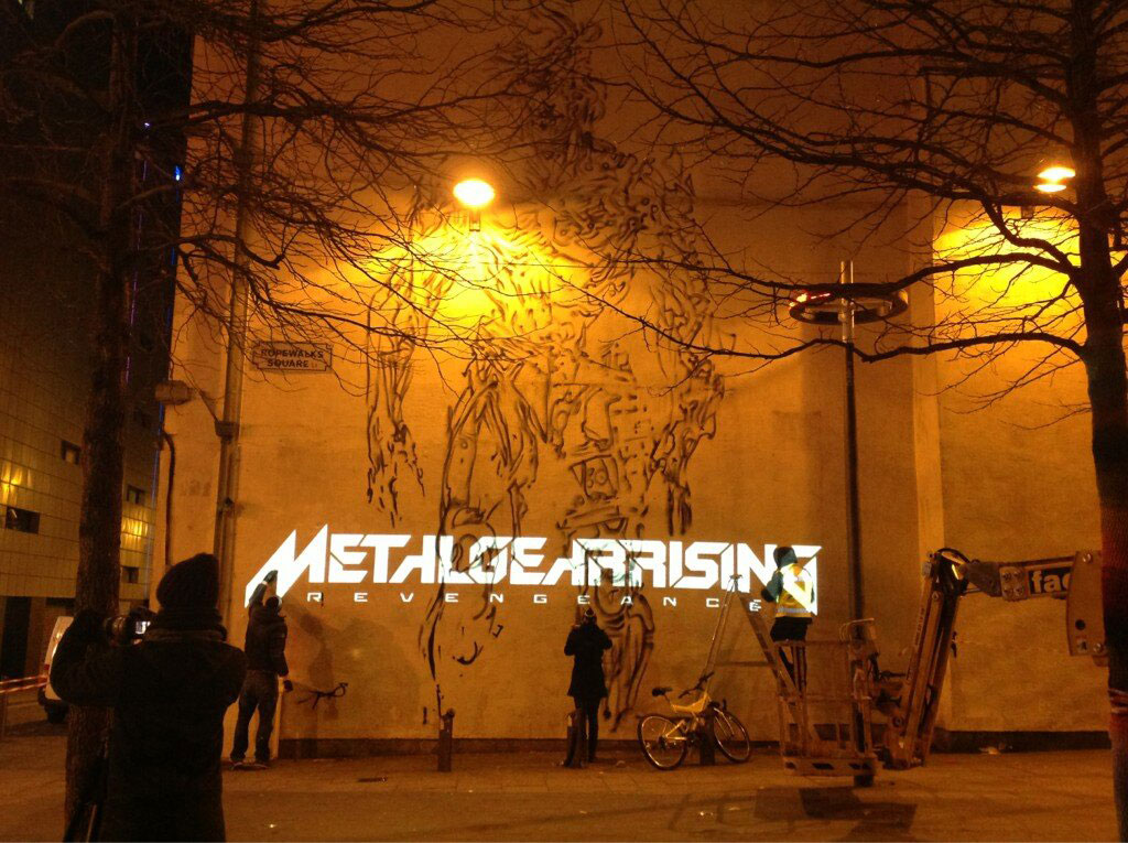 Metal-Gear-Rising-Raiden-Mural-2