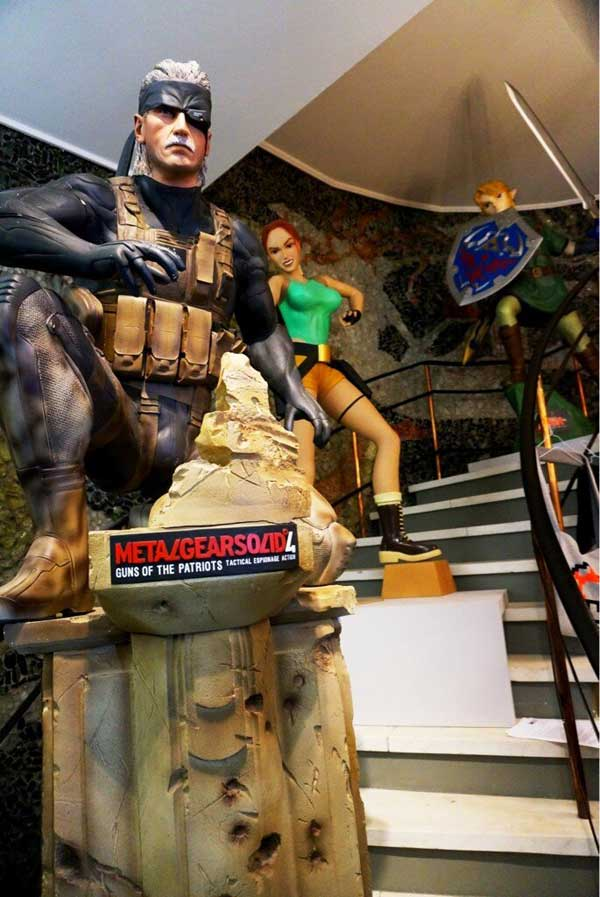 Metal-Gear-Rising-World-Tour-Berlin-Museum