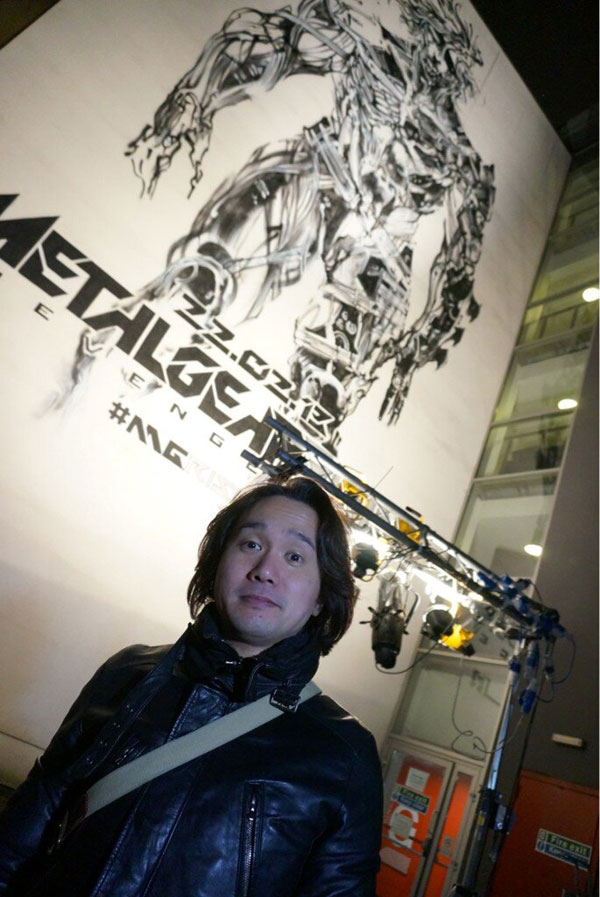 Metal-Gear-Rising-World-Tour-London-Mural