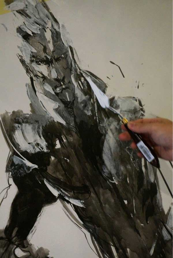 Metal-Gear-Rising-World-Tour-London-Shinkawa