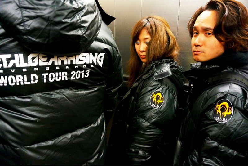Metal-Gear-Rising-World-Tour-London