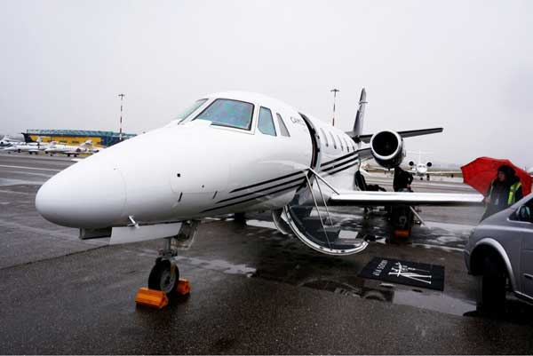 Metal-Gear-Rising-World-Tour-Private-Jet