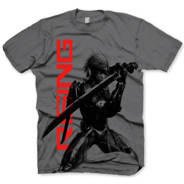 Metal-Gear-Rising-t-shirt