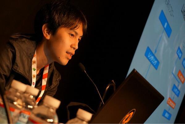 Kojima-GDC-2013-Venue-10
