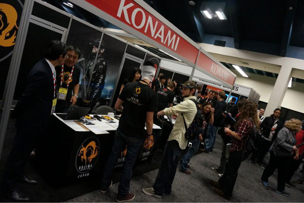 Kojima-Productions-GDC-Recruitment-Booth-3