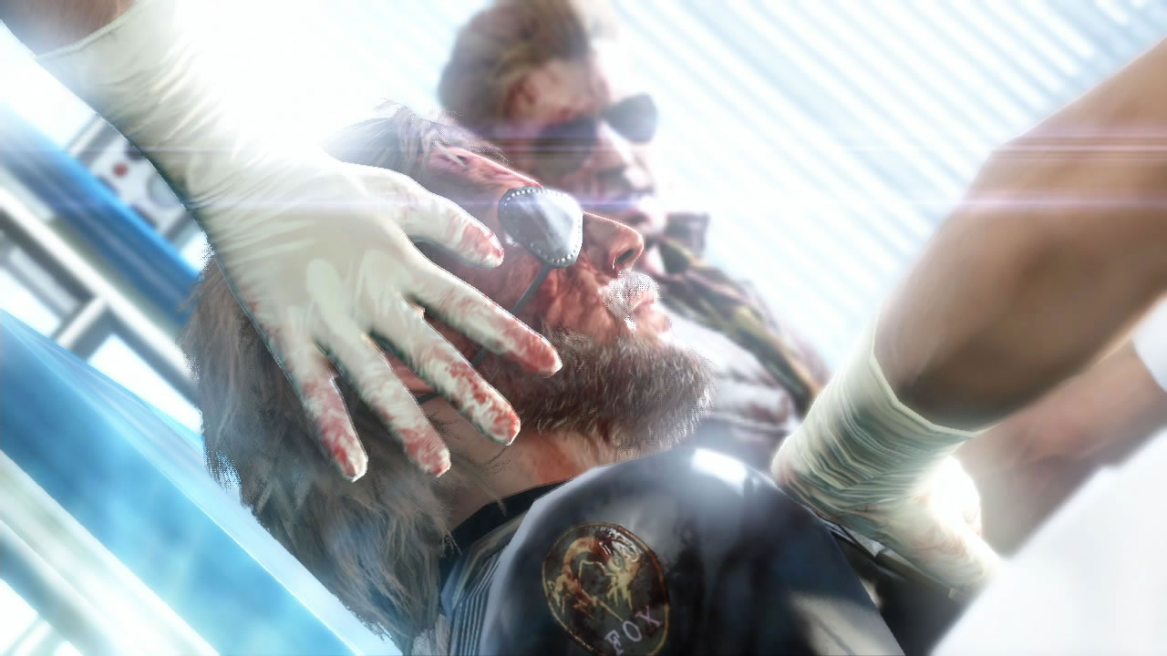Metal-Gear-Solid-V-The-Phantom-Pain-Screen-6 Big Boss Coma Miller