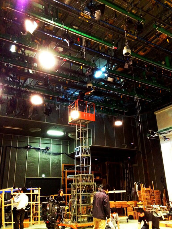 Mocap-Studio-Construction-Set
