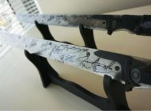 Metal-Gear-Rising-Replica-Sword