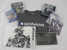 Konami-pre-E3-giveaway