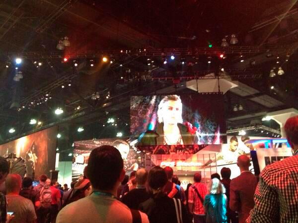 E3-2013-Kojima-Konami-Booth