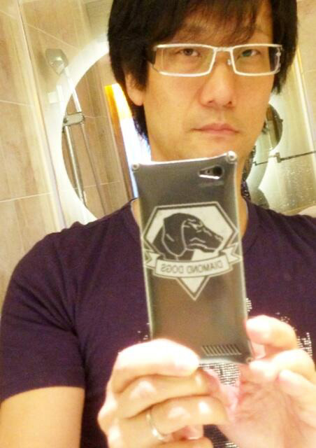 Hideo-Kojima-E3-2013-Hotel