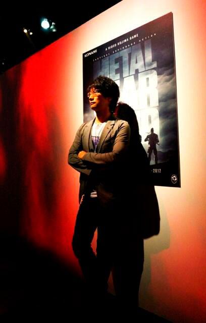 Kojima-E3-2013-Award