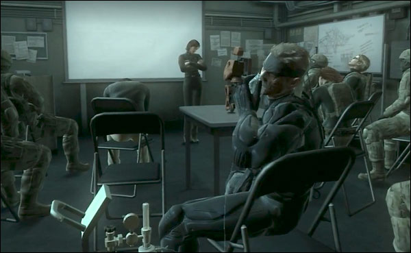 MGS4-Old-Snake-Briefing
