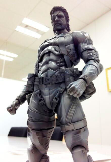 Metal-Gear-Solid-Ground-Zeroes-Action-Figure-Prototype
