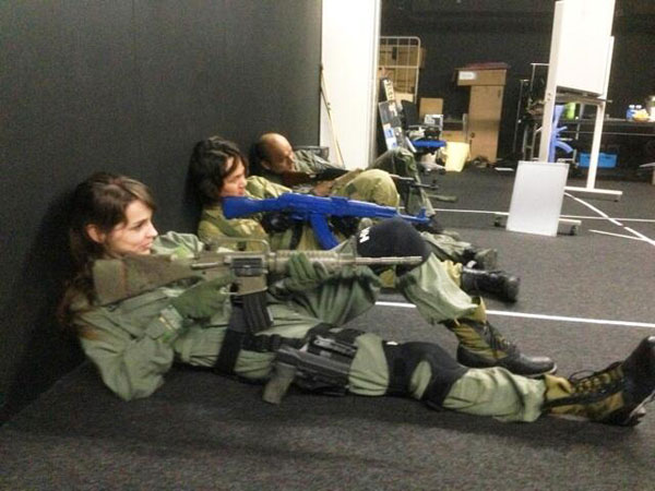 Metal-Gear-Solid-V-Quiet-Actress-Training