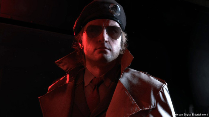 Metal-Gear-Solid-V-The-Phantom-Pain-E3-2013-Character-with-Baret