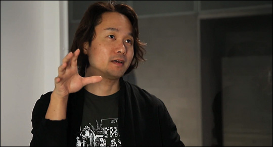 Yoji-Shinkawa-E3-2013-Interview