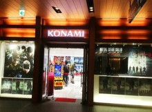 MGS-Legacy-Collection-Tokyo-Konami-Style-Entrance