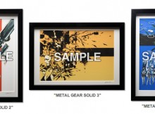 Metal-Gear-Solid-Legacy-Art-Shinkawa