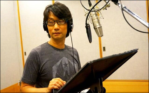 Hideo-Kojima-Voice-Recording-2