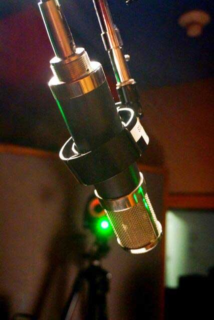 Kojima-Productions-LA-Recording-Microphone