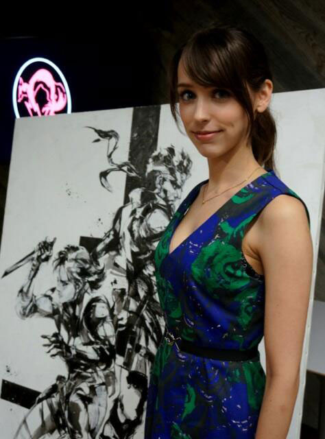 Kojima-Productions-Los-Angeles-Stefanie-Joosten