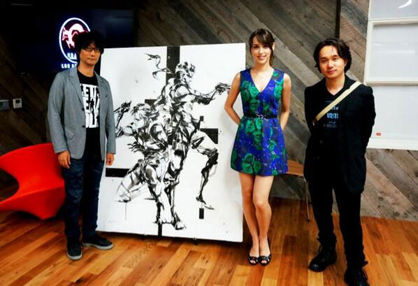 Kojima-Productions-Los-Angeles-Studio-Opening-2
