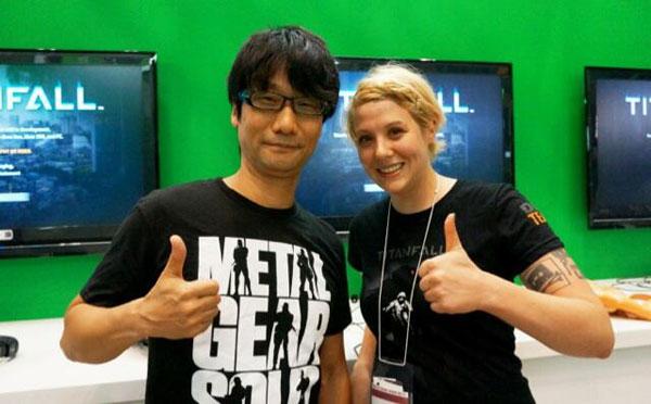 Kojima-TGS-2013-Titanfall